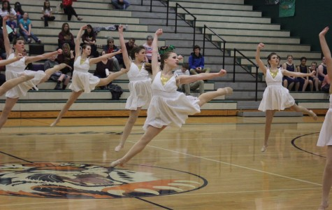 Sundancers shine at State