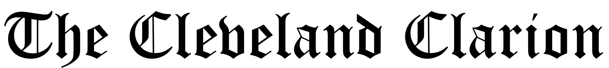 The student-run newspaper of Cleveland High School