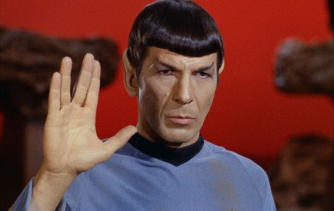 Live Long and Prosper, Mr. Spock