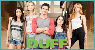 """The DUFF"" rises above its genre"