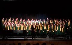 Spring Sing choir concert delights