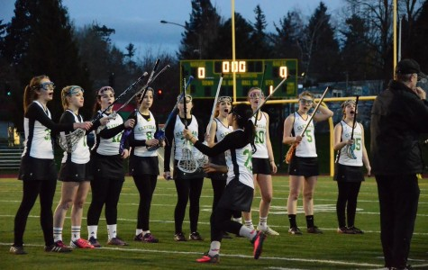 Girls lacrosse gets their first win in two years