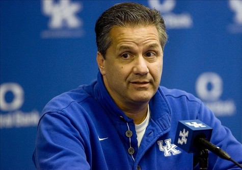 Studs and Duds: Calipari rakes in the awards