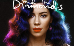 """Marina and the Diamonds sparkle in """"FROOT"""""""