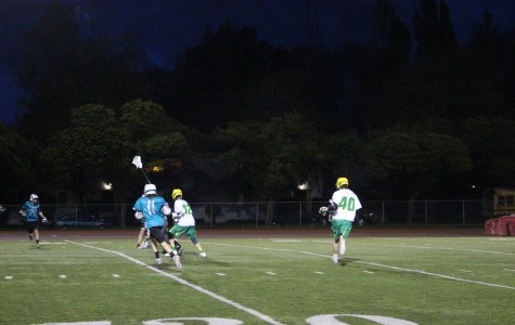 Boys Lacrosse slides into playoffs