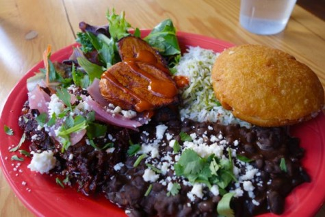 Tastebuds: The laid-back Latin style of Teote
