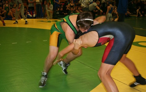 Wrestling has high hopes for new season