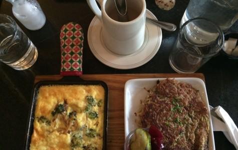 Tastebuds: Cafe Broder