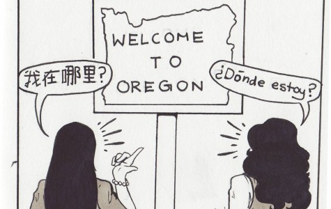 Measure 2016-040 could make Oregon an English-only state
