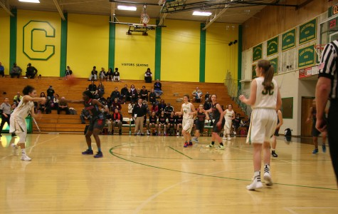 Girls basketball looks to finish season on a high note