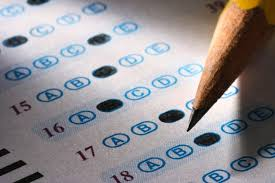 Standardized tests benefit the College Board and no one else