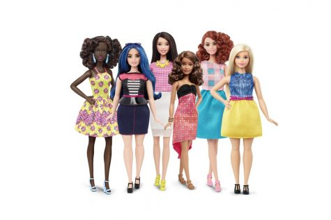 Barbie's standards for beauty affect children's perceptions on the world