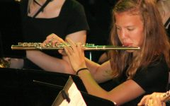 2016 Spring Band Concert: A show full of immense talent