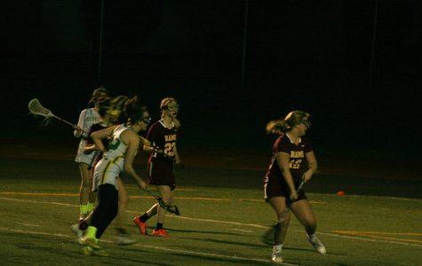 Girls Lacrosse hopes and improvements