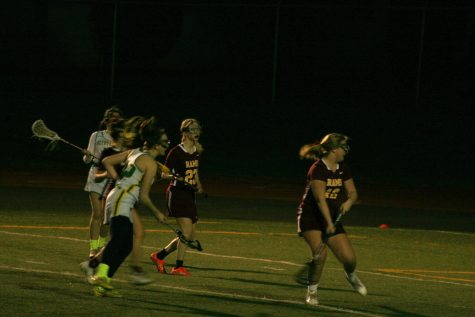 Girls Lacrosse hopes and improvements