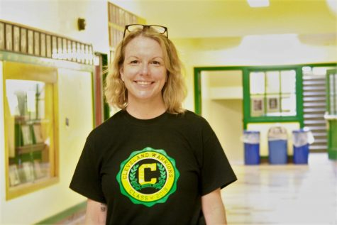 A successful first year for Principal Tammy O'Neill