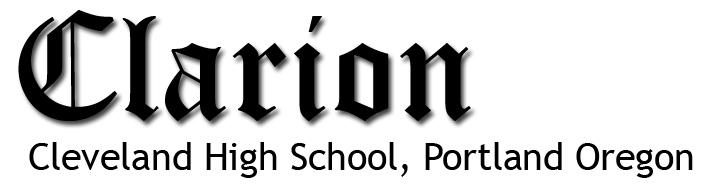 The student-run newspaper of Cleveland High School