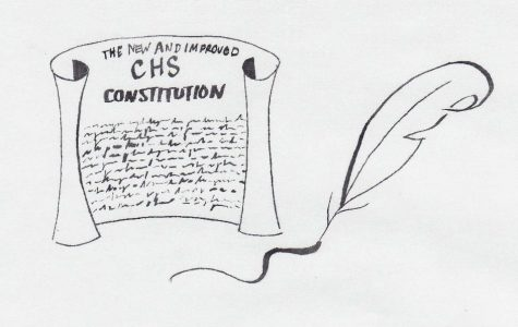 Cleveland Constitution Ratification: The fine print