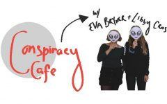 Conspiracy Cafe: Who started the fires?