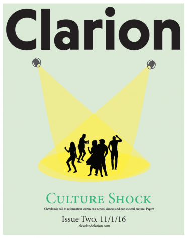 Culture Shock: The View of Dance Chaperone, Anne Dierker