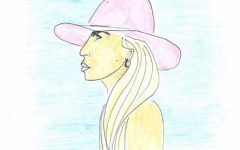Lady Gaga's newest album: 'Joanne'