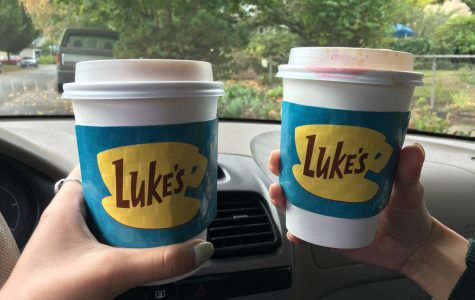 Luke's Diner comes to Portland