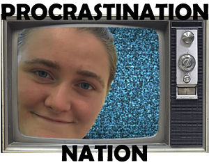 Procrastination Nation: History is coming alive in movies