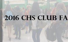 The Club Fair Recruits