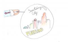 Trump Against Sanctuary Cities