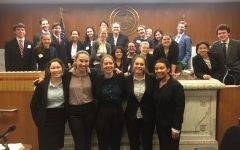 Mock Trial and the Wrap Up