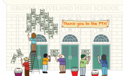 A Helping Hand: Cleveland Benefits from Community Fundraising Support