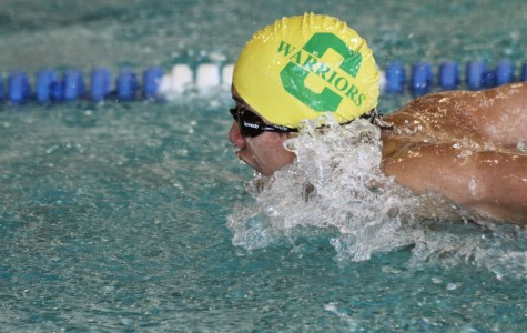 Tyler Soo repeats as PIL backstroke champion