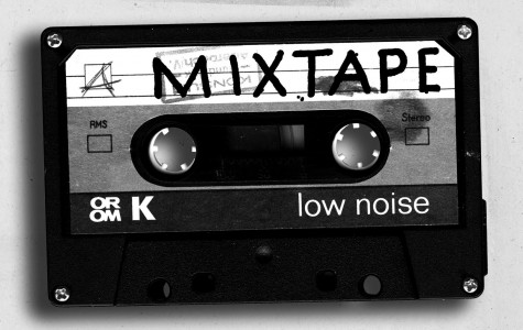 Mixtape: Best of Indie Soundtracks