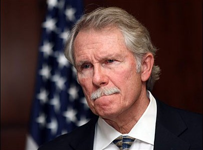 Governor Kitzhaber resigns in scandal