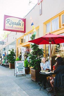 Tastebuds: Riyadh's impressive homestyle Lebanese