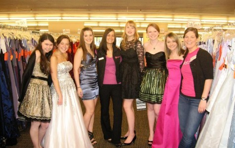 Abby's Closet provides thousands of free prom dresses