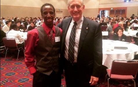 Career expo draws 6,000 Portland-area students