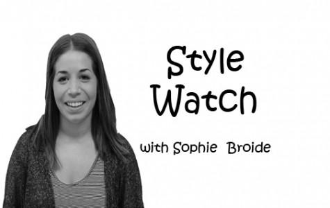 Sophie's Style Watch: You don't need a boyfriend to rock boyfriend jeans