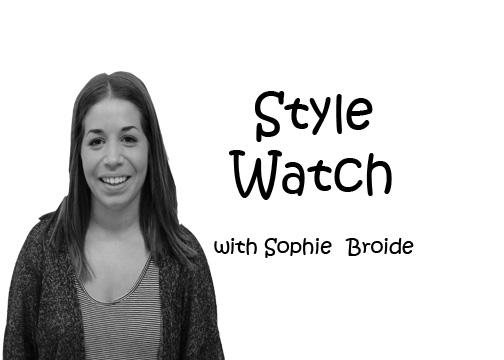 Sophies Style Watch: You dont need a boyfriend to rock boyfriend jeans