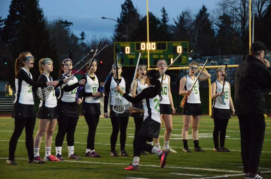 Girls+lacrosse+gets+their+first+win+in+two+years