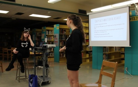 SAFER brings students together to discuss important issues