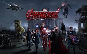 """Avengers: Age of Ultron"" a deluge of good things"