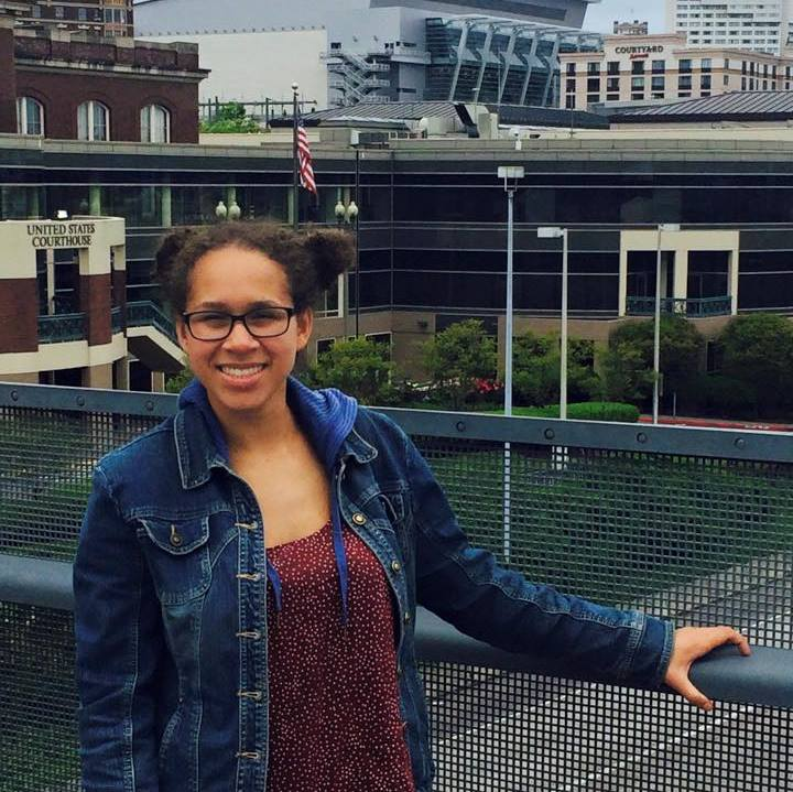 Cleveland senior honored by Young, Gifted, and Black program