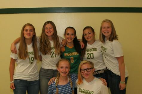 Girls Soccer can't find net against Centennial