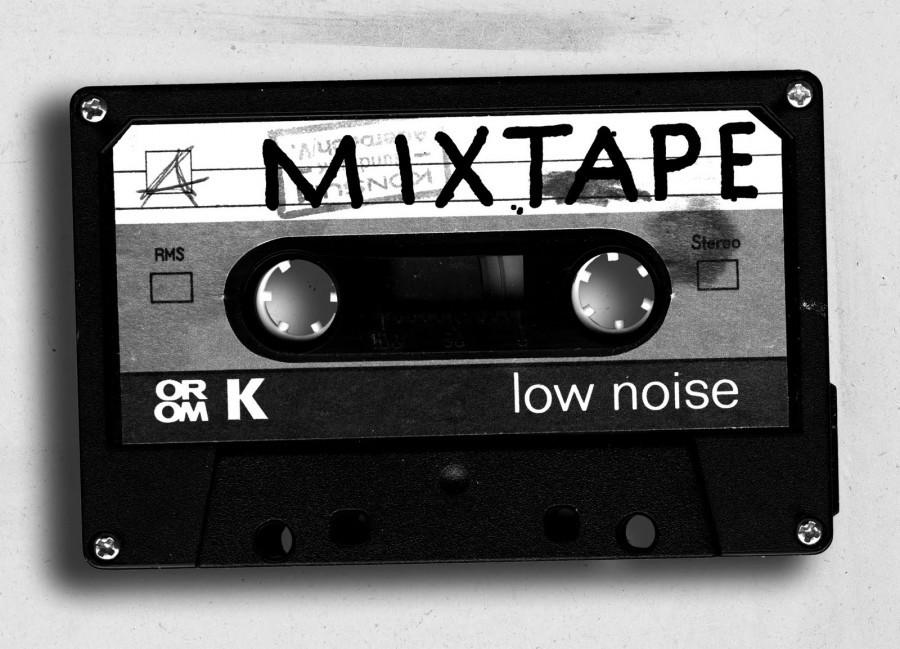 Mixtape%3A+A+trip+through+genres+with+the+ladies