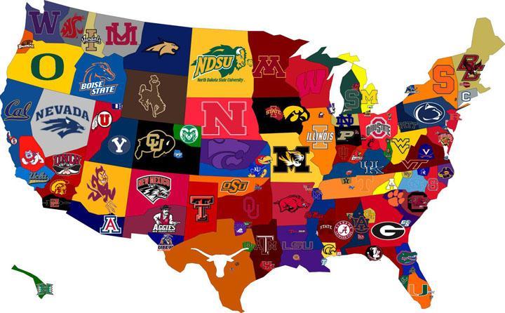 College predicament - Many universities require fine arts credit