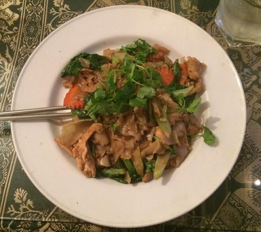 Tastebuds: Thai Lahnna