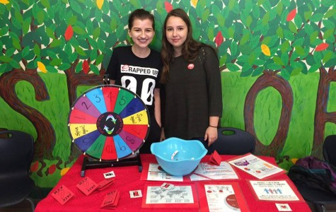 Teen council spreads awareness on HIV and AIDS