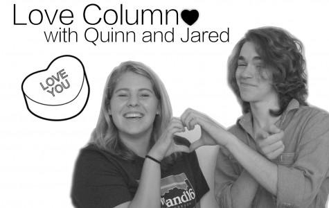 Love Column: Bachelor Beleaguerment