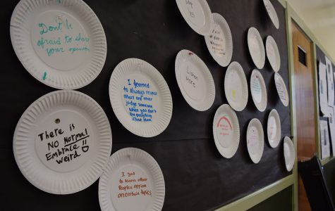 Students in Chinook academy reflect on their experience with Restorative Justice